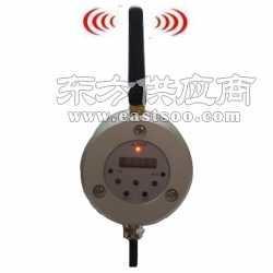 无线传输在线式红外线测温仪图片