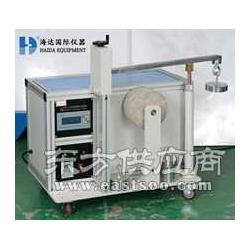 厦門海达HD-H128箱包轮子耐磨试验机图片