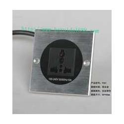 多媒体墙面插座PX01新款图片