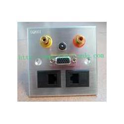 墙面专用插座 多功能墙壁专用插座图片