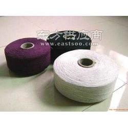 供应漂白起毛棉纱厂家图片