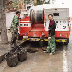 锦江区清掏化粪池|如何清掏化粪池|诚通环卫图片