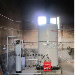 电加热开水锅炉图片