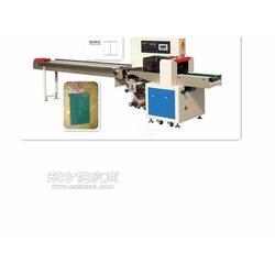 百洁布包装机SK-350X图片