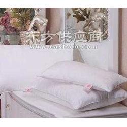 特级纯桑蚕丝枕头芯图片