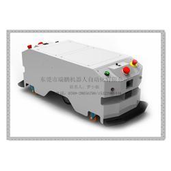 AGV机器人、专业AGV机器人、瑞鹏公司发展核心技术创新图片