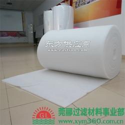 莞郦过滤棉用于各种空气处理系统及配套设备的前道过滤图片