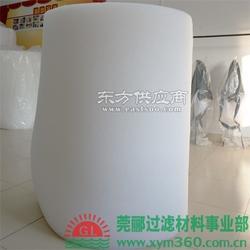 莞郦过滤棉 主要是有聚酯纤维棉组成图片