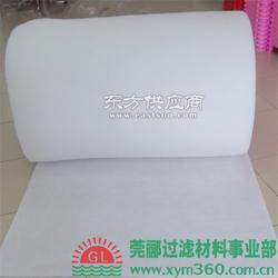 莞郦缔造初中高效过滤棉厂家过滤材料包邮正品图片