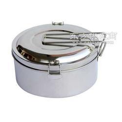圆型饭盒图片