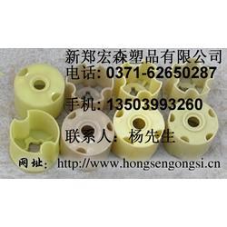 定制粗纱管、粗纱管、河南宏森塑品纺织器材系列图片