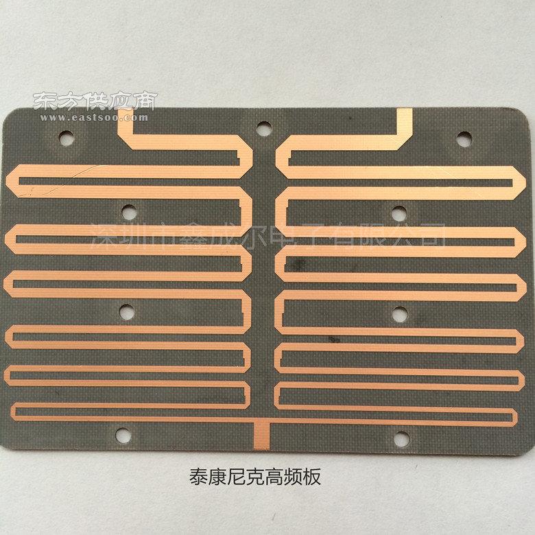 罗杰斯高频板-鑫成尔电子-昆山RO4003C罗杰斯高频板图片