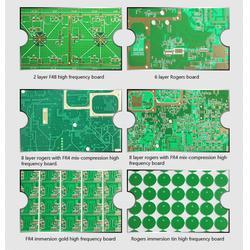 哈尔滨pcb线路板、ro3003高频板、pcb线路板厂家图片