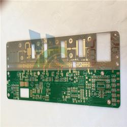 鑫成尔电子(图)|高频PCB电路板|高频PCB图片