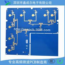 罗杰斯线路板|澳门线路板|多层高频pcb板厂家图片