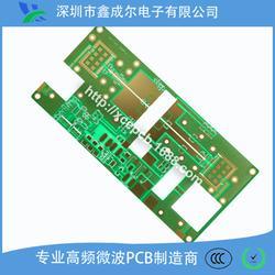 郑州pcb线路板厂-ro5880高频-日照pcb线路板图片