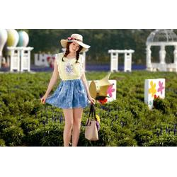 韩版女装-韩版女装销量领先-金蝶妮服装(认证商家)图片