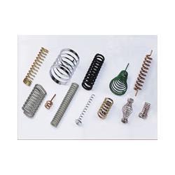 扭力簧生产供应_信联(在线咨询)_弹簧图片