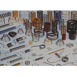 信联 扭力弹簧生产供应-公明弹簧图片