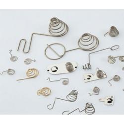 磷铜扭簧-公明扭簧-信联优惠直销(查看)图片