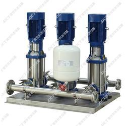 中山变频供水设备_德岑供水_变频供水设备选型图片