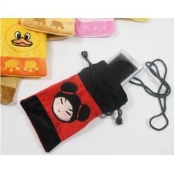 罗湖绒布袋制作,绒布袋,昱鑫手袋厂图片