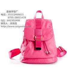 帆布旅行包、昱鑫手袋厂(在线咨询)、深圳旅行包图片