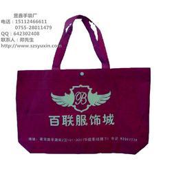 环保袋加工|昱鑫手袋厂|惠东环保袋图片
