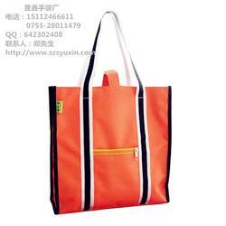 惠阳手袋-环保手袋-昱鑫手袋厂图片