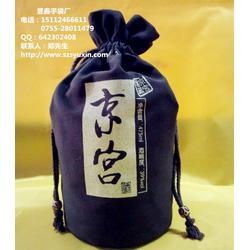 手袋束口袋,惠州手袋,昱鑫手袋厂(查看)图片
