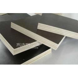 高质量建筑覆膜板图片