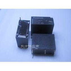 新型继电器ALQ112替代JQ1P-12V-F性价比全面升级图片