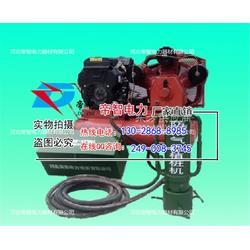 自动优化防汛气动打桩机 防汛气动打桩机物美价廉图片