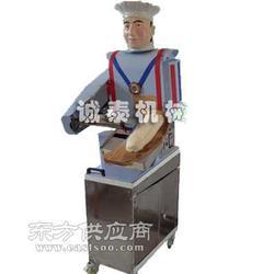 厂家直销机器人刀削面机机器人刀削面机厂家图片