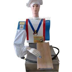 供应刀削面机器人生产厂家刀削面机器人图片
