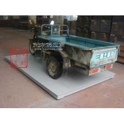 u型钢SCS-60吨地磅60吨电子地磅最新报价单图片