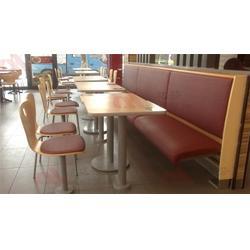 食堂快餐桌椅,福州快餐桌椅,河姆渡快餐桌椅优惠价图片