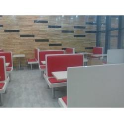 南昌卡座沙发,卡座沙发怎么报价,吧台吧凳材质如何图片