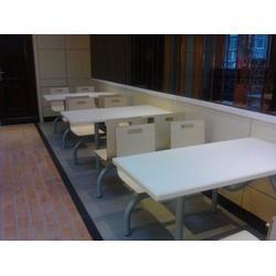 安微快餐桌椅,折叠餐桌,快餐桌椅厂家图片