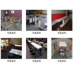 河姆渡垃圾桶生产,高档快餐桌椅,湖北快餐桌椅图片