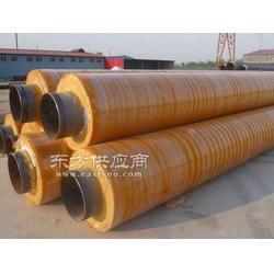 聚氨酯保温钢管行情分析图片