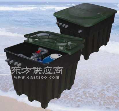 地埋式泳池水处理设备