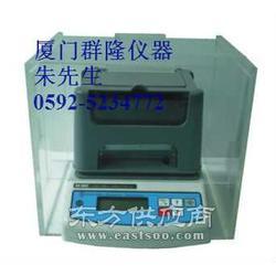 橡胶密度计/橡胶密度测试仪图片