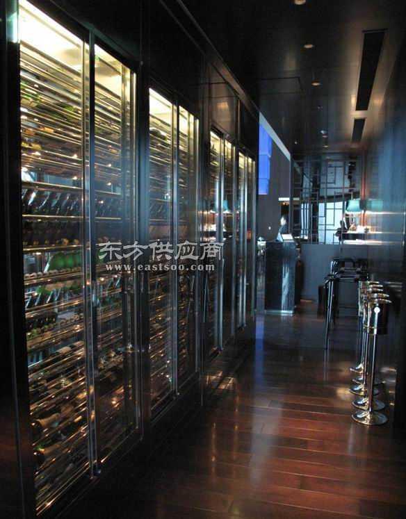 酒吧ktv不锈钢酒柜设计加工价格