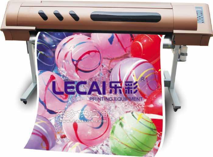 乐彩写真机Deluxejet16W1水性压电写真机国产