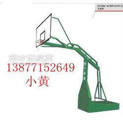 一副标准篮球架多少钱-哪里有篮球架卖图片