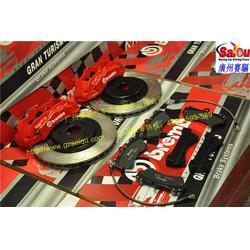 奥迪Q5、广州赛驱改装、刹车品牌经销商图片