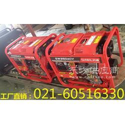 506焊条专用250A柴油发电电焊两用机图片