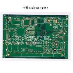 多层PCBHDIPCB 光纤PCB图片