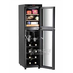 茶叶红酒冷藏柜-豪华家用冷藏柜-滨顺茶叶红酒冷藏柜图片